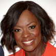 Viola Davis' Billowy Bob