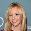 Hairstyles For Women With Fine Hair: Lisa Kudrow's Bouncy Lob