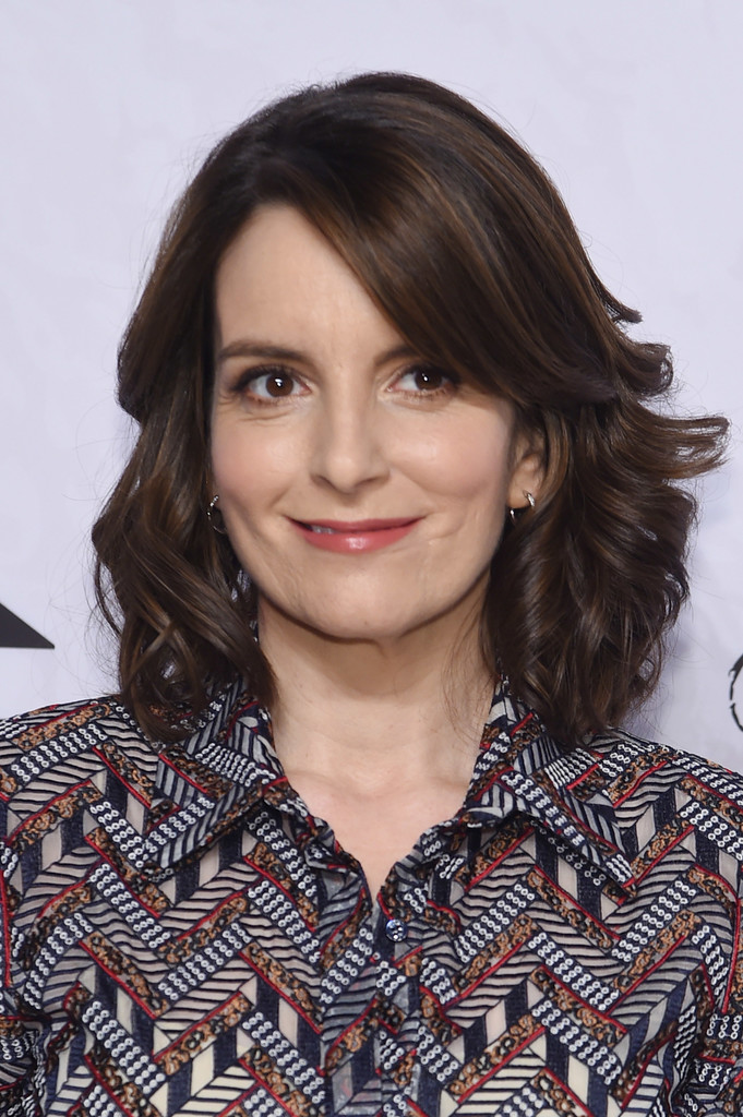 Tina Fey 2018 Celebrities Who Haven T Changed Their