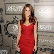 Ashley Greene in Roland Mouret