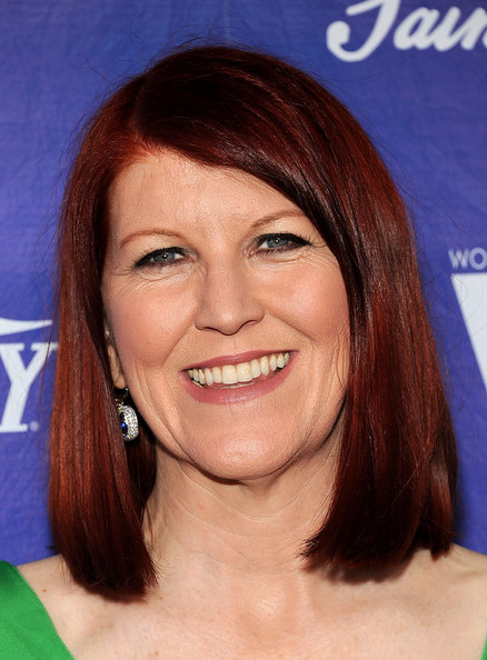 More Pics of Kate Flannery Cocktail Dress (1 of 3) - Kate Flannery Lookbook - StyleBistro