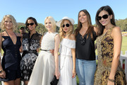 Rachel Zoe and Jaime King Photo