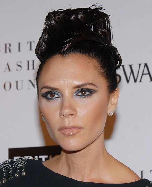 Victoria Beckham Metallic Eyeshadow