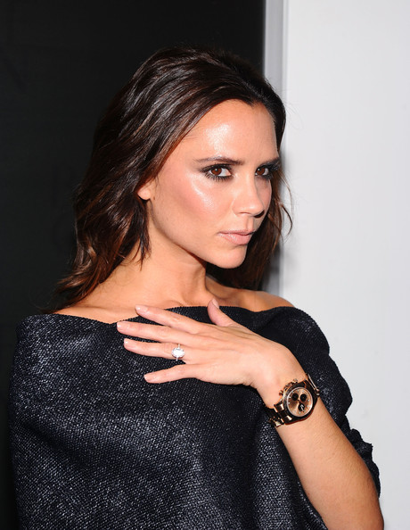 Victoria Beckham Neutral Nail Polish