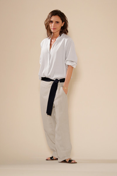 Victoria Beckham Button Down Shirt