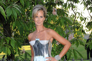 Victoria Hervey Corset Dress
