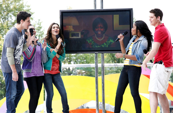Nickelodeon Celebrates Annual Worldwide Day of Play