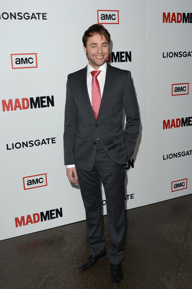 Vincent Kartheiser Clothes