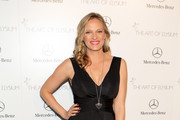 Vinessa Shaw Evening Dress