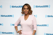 Vivica A. Fox Slacks