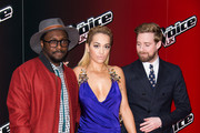 Rita Ora and will.i.am Photo