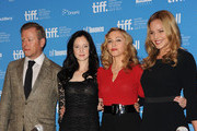 Abbie Cornish and Andrea Riseborough Photo