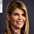 Lori Loughlin's Asymmetrical Layers