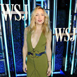 Plunging Roksanda Ilincic at the WSJ.D LIVE After Dark Event