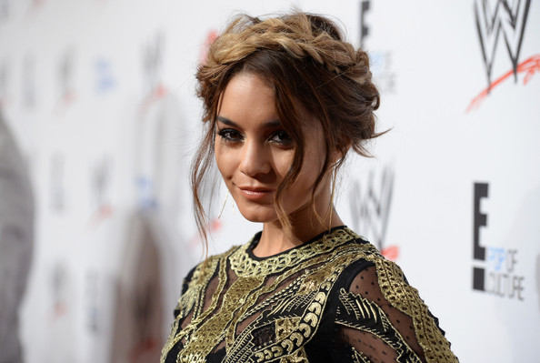Vanessa Hudgens's Most Memorable Hair Transformations