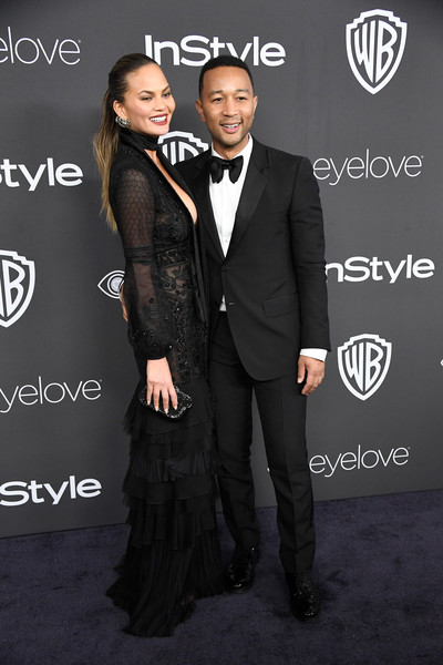 2017 Golden Globes After-Party