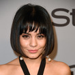 Vanessa Hudgens: With Bangs