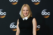 Wendi McLendon-Covey Little Black Dress