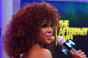 Wendy Raquel Robinson Long Curls