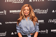Wendy Williams Mini Skirt
