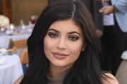Kylie Jenner Neutral Eyeshadow