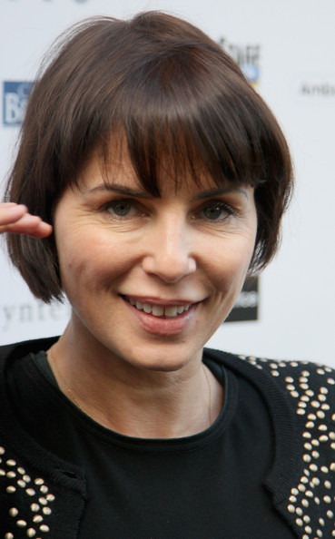 More Pics of Sadie Frost Short Cut With Bangs (4 of 5) - Short ...