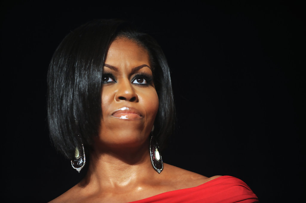 michelle oyama thesis Michelle obama, wife of presidential candidate barack obama, has been quoted as saying she's proud of her country for the first time also, a report that her graduate thesis from princeton university has.