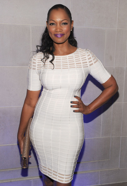 More Pics of Garcelle Beauvais Bandage Dress (1 of 2) - Bandage Dress Lookbook - StyleBistro