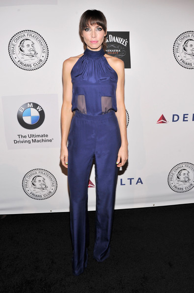 Whitney Cummings Jumpsuit