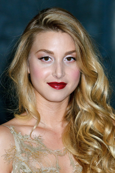 Whitney Port Beauty