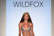Wildfox Swim - Runway - Mercedes-Benz Fashion Week Swim 2015