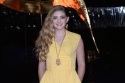 Willow Shields Cocktail Dress