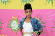 Willow Smith Cocktail Dress