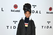 Willow Smith Crosstrainers