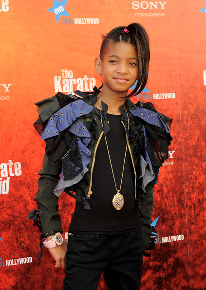 Willow Smith Watches