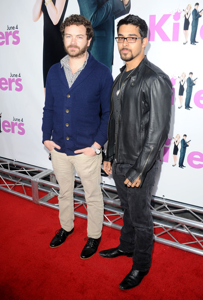 Wilmer Valderrama Leather Jacket