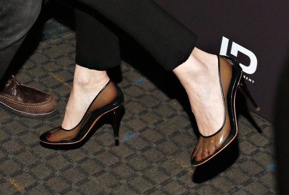 Winona Ryder Shoes