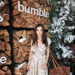 Hailee Steinfeld at Winter Bumbleland