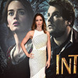 Look of the Day, January 8th: Emily Blunt's Asymmetrical Dress