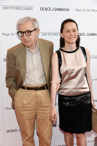 'Magic in the Moonlight' Premieres in NYC
