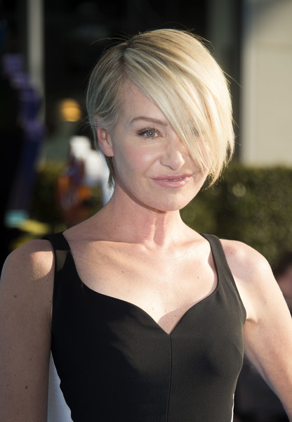 More Pics Of Portia De Rossi Short Scene Cut 2 Of 10 Short Hairstyles Lookbook Stylebistro