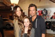 Kate Beckinsale and Lily Sheen Photo
