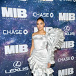 Look of the Day: June 12th, Tessa Thompson