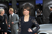 Actress Rose Byrne attends the