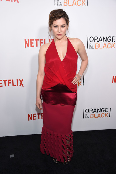 Yael Stone Long Skirt