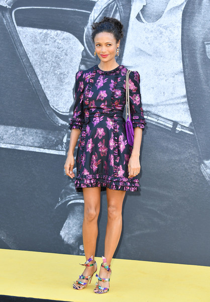 Look of the Day: August 22nd, Thandie Newton