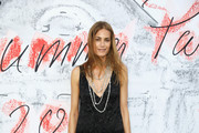 Yasmin Le Bon Lace Dress