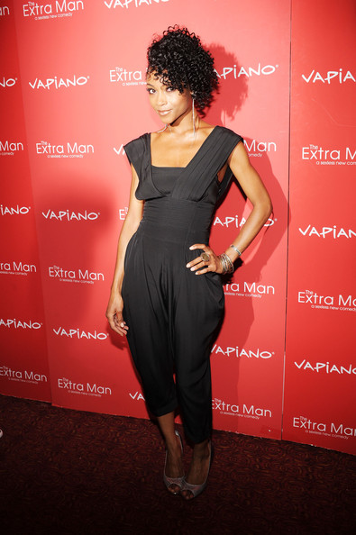 Yaya DaCosta Clothes