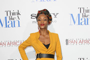Yaya DaCosta Pumps
