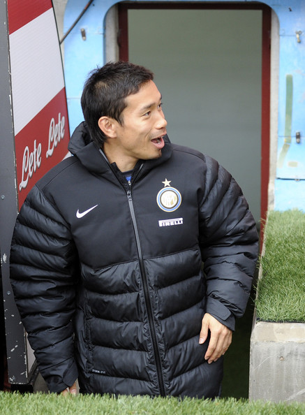 Yuto Nagatomo Clothes